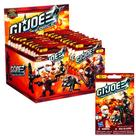 G.I. Joe: Rise of Cobra - Micro Force Blind Bags Series 1 Case