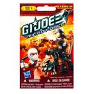 G.I. Joe: Rise of Cobra - Micro Force Blind Bags Series 1 6-Pack
