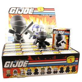 G.I. Joe: Rise of Cobra - 3-Inch Random Figure Series 1 Mini-Figure Case