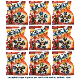 G.I. Joe: Rise of Cobra - Micro Force Starter Packs Series 1 Wave 1 Case