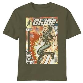 G.I. Joe: Rise of Cobra - Jet Pack T-Shirt