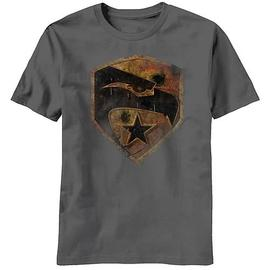 G.I. Joe: Rise of Cobra - Battlefront Grey T-Shirt