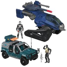 G.I. Joe: Rise of Cobra - Retaliation Delta Vehicles Wave 2