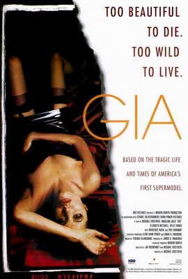 Gia - 27 x 40 Movie Poster - Style A