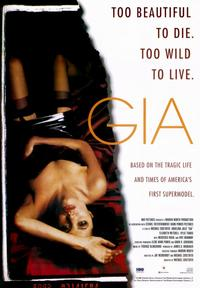 Gia - 43 x 62 Movie Poster - Bus Shelter Style A