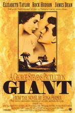 Giant - 11 x 17 Movie Poster - Style A