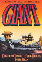 Giant - 27 x 40 Movie Poster - Style A