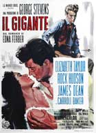 Giant - 27 x 40 Movie Poster - Italian Style C