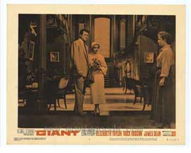Giant - 11 x 14 Movie Poster - Style A