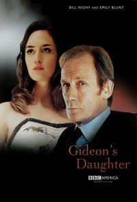 Gideon's Daughter - 11 x 17 Movie Poster - Style B