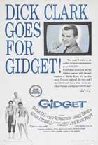 Gidget - 11 x 17 Movie Poster - Style B