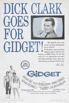 Gidget - 27 x 40 Movie Poster - Style B
