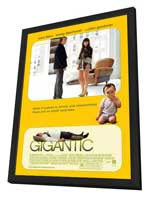 Gigantic - 27 x 40 Movie Poster - Style A - in Deluxe Wood Frame