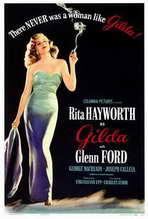 Gilda - 27 x 40 Movie Poster - Style A