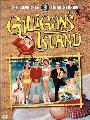 Gilligan's Island - 27 x 40 Movie Poster - Style C