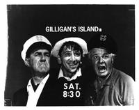 Gilligan's Island - 8 x 10 B&W Photo #1