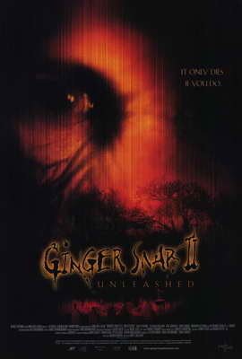 Ginger Snaps II: Unleashed - 27 x 40 Movie Poster - Style B