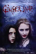 Ginger Snaps - 27 x 40 Movie Poster - Style A