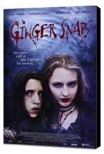 Ginger Snaps - 27 x 40 Movie Poster - Style A - Museum Wrapped Canvas