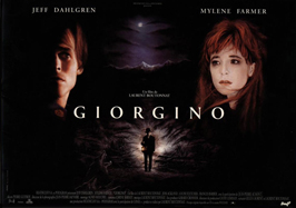 Giorgino - 11 x 17 Movie Poster - French Style A