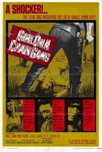 Girl on a Chain Gang - 27 x 40 Movie Poster - Style A
