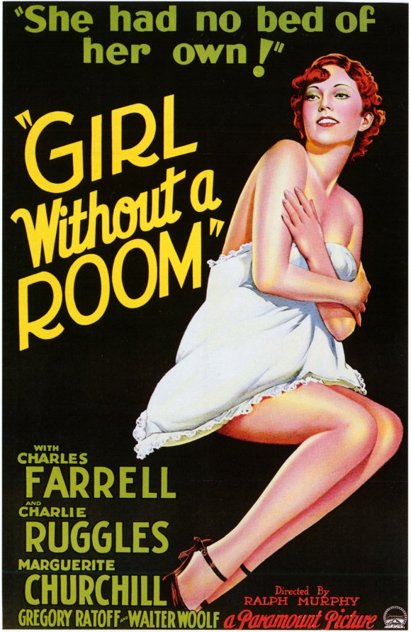 Girls Without Rooms movie