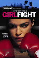 Girlfight - 11 x 17 Movie Poster - Style C