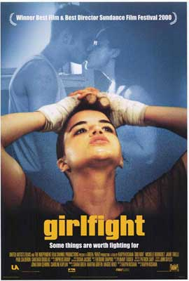 Girlfight - 11 x 17 Movie Poster - Style B