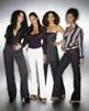 Girlfriends (TV) - 8 x 10 Color Photo #004