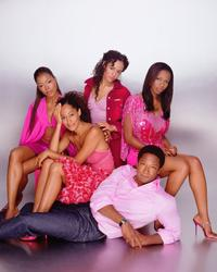 Girlfriends (TV) - 8 x 10 Color Photo #018