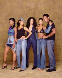 Girlfriends (TV) - 8 x 10 Color Photo #027
