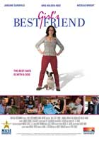 Girl's Best Friend - 43 x 62 Movie Poster - Bus Shelter Style A