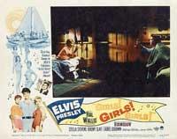 Girls! Girls! Girls! - 11 x 14 Movie Poster - Style D