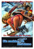 Girls Will Be Girls - 11 x 17 Movie Poster - German Style A