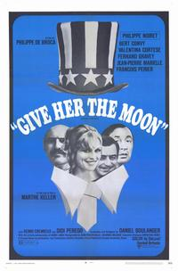 Give Her the Moon - 11 x 17 Movie Poster - Style A
