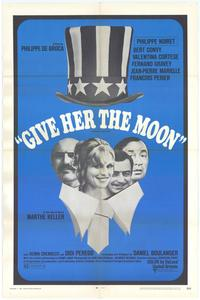 Give Her the Moon - 27 x 40 Movie Poster - Style A