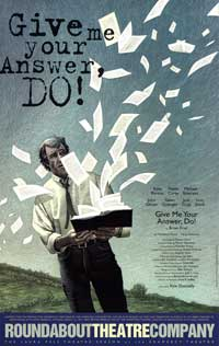 Give Me Your Answer DO! (Broadway) - 27 x 40 Poster - Style A