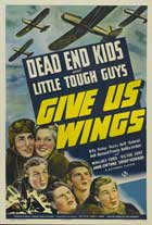 Give Us Wings - 27 x 40 Movie Poster - Style A
