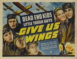 Give Us Wings - 11 x 14 Movie Poster - Style A