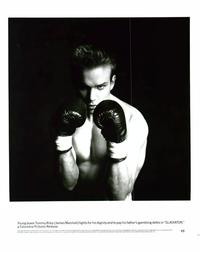Gladiator - 8 x 10 B&W Photo #16