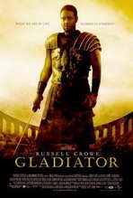 Gladiator - 27 x 40 Movie Poster - Style A