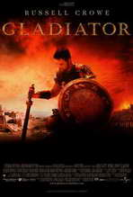 Gladiator - 27 x 40 Movie Poster - French Style A