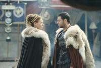 Gladiator - 8 x 10 Color Photo #4