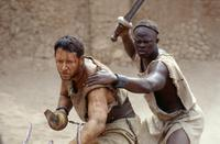 Gladiator - 8 x 10 Color Photo #12