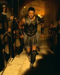 Gladiator - 8 x 10 Color Photo #22