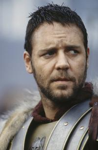 Gladiator - 8 x 10 Color Photo #24