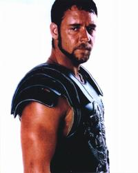 Gladiator - 8 x 10 Color Photo #1