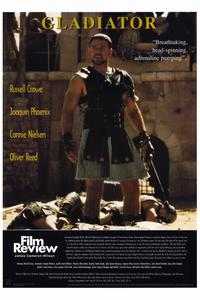 Gladiator - 24 x 36 Movie Poster - Style A
