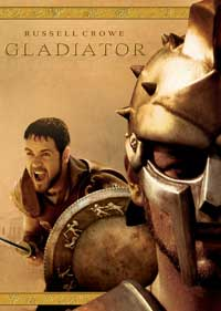 Gladiator - 11 x 17 Movie Poster - Style D
