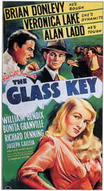 Glass Key